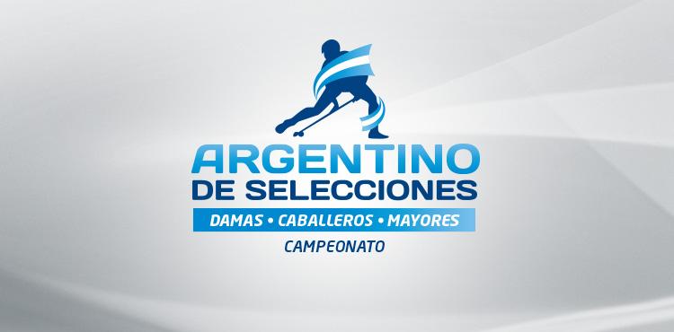 SE CONFIRMÓ EL FIXTURE PARA EL ARGENTINO DE SELECCIONES MAYORES EN SALTA