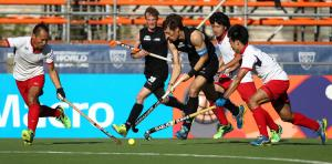ARGENTINA HOCKEY WORLD LEAGUE SEMI FINAL | DÍA 2