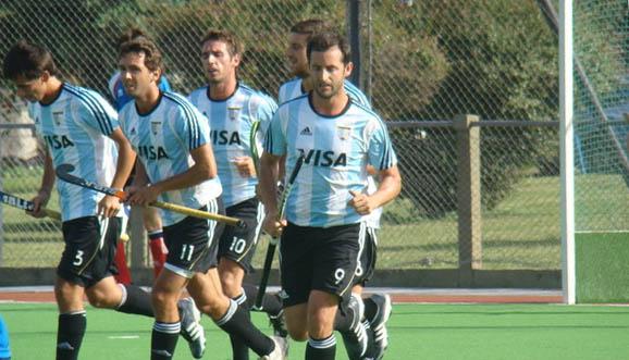 Tercer triunfo argentino ante Francia