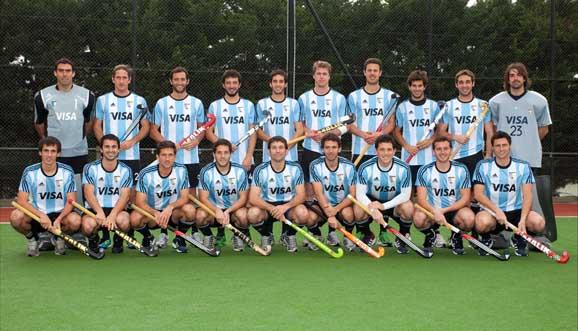 Argentina se despidió con una derrota
