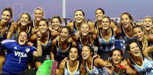 ¡ARGENTINA, A LA FINAL!