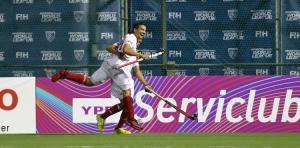 ARGENTINA HOCKEY WORLD LEAGUE SEMI FINAL | DÍA 1