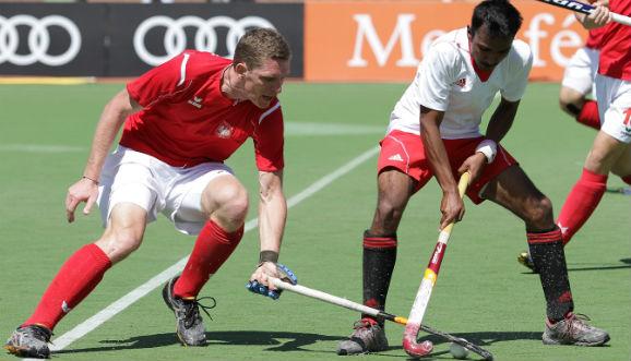 Canadá resignó dos puntos ante Polonia