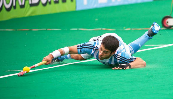 Argentina se despidió con un empate