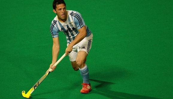 Argentina empató 5-5 con Pakistán