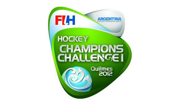 Champions Challenge I Quilmes 2012 - PRENSA