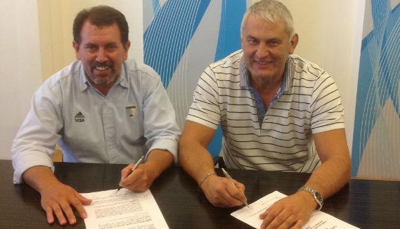Convenio entre la CAH y la Federación Santiagueña