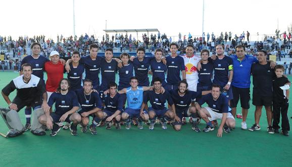 Mendoza defiende el título nacional en Rosario