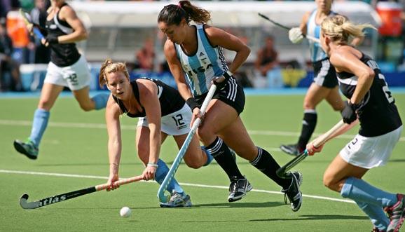 A pesar del triunfo, Argentina jugará por el bronce