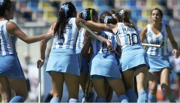 ¡ARGENTINA, EN SEMIFINALES DEL MUNDIAL!