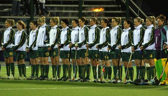 Australia se quedó con el Cuatro Naciones en Mendoza