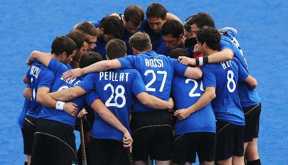 Argentina, en semifinales de la Liga Mundial