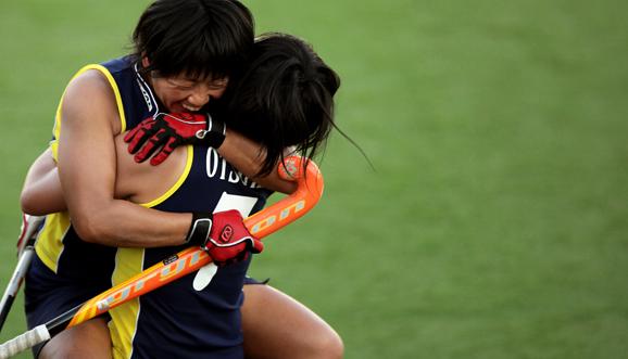 Japón ganó con gol de oro y jugará por el quinto lugar