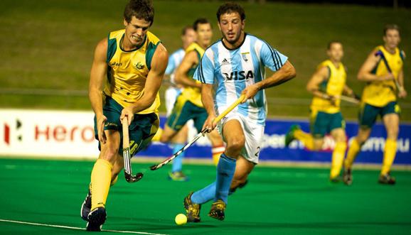 Argentina, el balance parcial de la gira por Australia