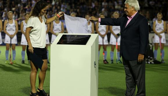 El nuevo Estadio Soledad García