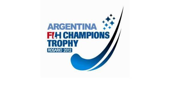 Argentina FIH Champions Trophy 2012: Fixture