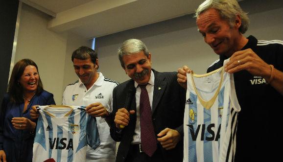 Roggero y Retegui, los nuevos entrenadores nacionales