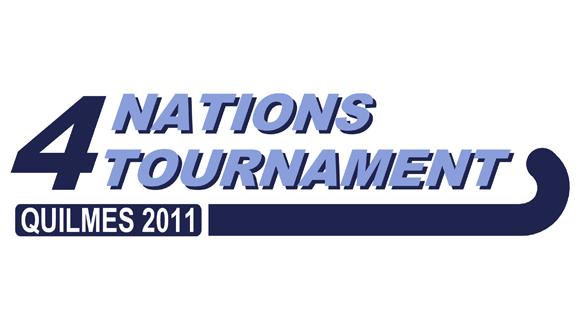 PRENSA: 4 Naciones Quilmes 2011 - Pre Acreditación