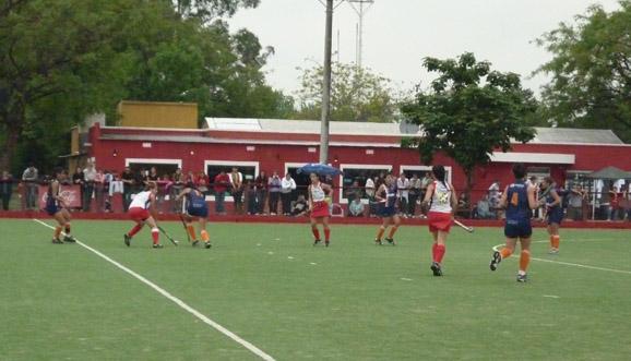 Tucumán-Buenos Aires, la final en damas Sub 21