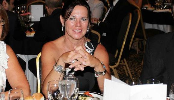 Sandra Isola, electa en la FIH