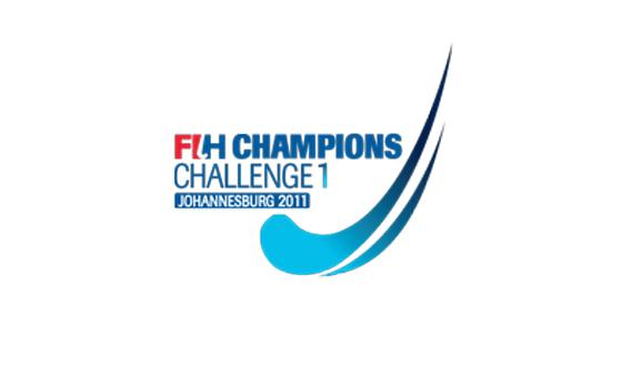 CHAMPIONS CHALLENGE SUDÁFRICA 2011 - FIXTURE