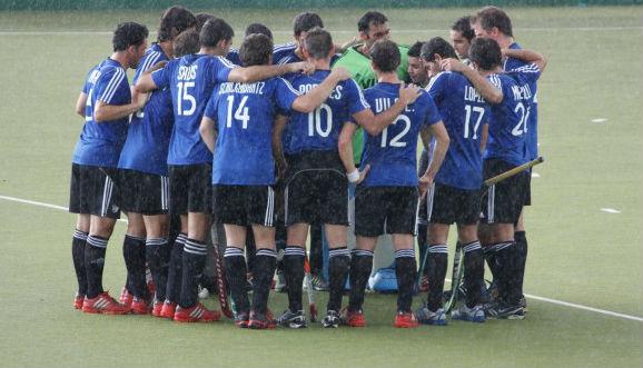 Aplastante triunfo argentino en Brasil