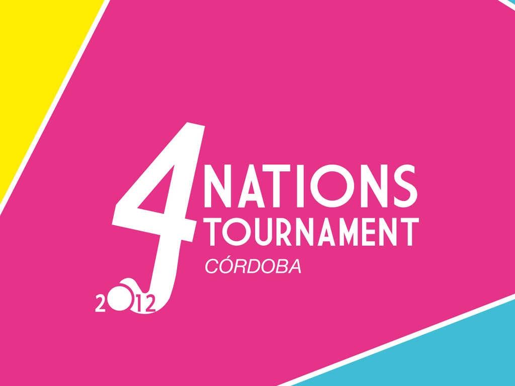 Torneo 4 Naciones en Córdoba - Venta de entradas