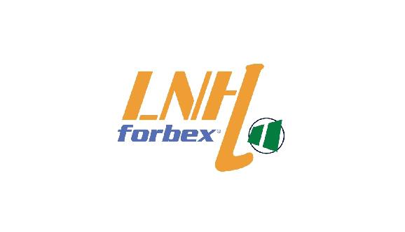LNH-2010 Resultados clasificación Caballeros