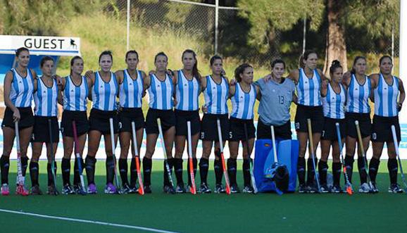Barrionuevo retoma la preparación física de Las Leonas