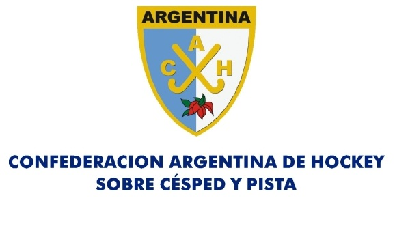 Argentino de Selecciones Caballeros Sub 21