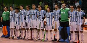 ARGENTINA SE QUEDÓ CON EL SEGUNDO LUGAR PERO SIN MUNDIAL