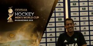 RUMBO A INDIA 2018: JUAN IGNACIO GILARDI