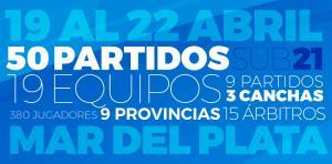 MAR DEL PLATA SE PREPARA PARA RECIBIR EL ARGENTINO DE SELECCIONES SUB 21