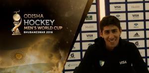 RUMBO A INDIA 2018: IGNACIO ORTIZ