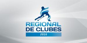 CAMPEONATO REGIONAL DE CLUBES