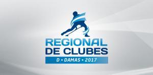 CAMPEONATO REGIONAL DE CLUBES 'D' DAMAS