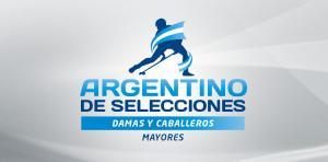 LOS SEMIFINALISTAS DEL ARGENTINO DE SELECCIONES MAYORES