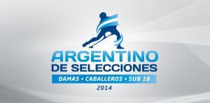 CAMPEONATO ARGENTINO DE SELECCIONES SUB18