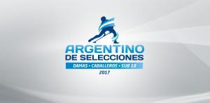 SE PONE EN MARCHA EL ARGENTINO SUB 18