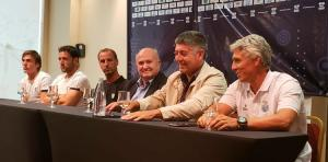 Se presentó la FIH Pro League en Rosario