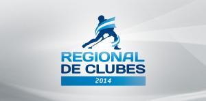 CAMPEONATOS REGIONALES DE CLUBES