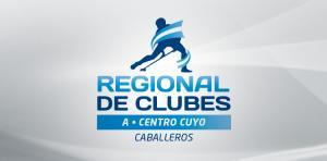 CRC A CENTRO-CUYO CABALLEROS: ¡ANDINO B, CAMPEÓN!