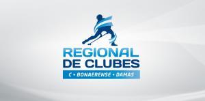 CRC 'C' BONAERENSE DAMAS: UN CAMPEÓN, TRES ASCENSOS