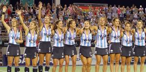 ARGENTINA SE LLEVÓ TODO