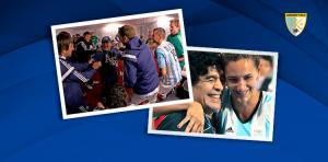 DOLOR EN LA FAMILIA DEL DEPORTE ARGENTINO