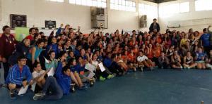 ARGENTINO DE SELECCIONES PISTA MAYORES: ¡CAMPEÓN POR PARTIDA DOBLE!