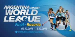 FIXTURE ARGENTINA HOCKEY WORLD LEAGUE FINAL 2015