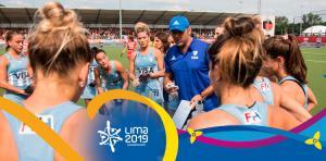 LAS LEONAS PARA LIMA 2019