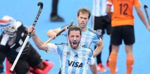 ARGENTINA ES FINALISTA