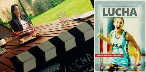EN 2015 LLEGA 'LUCHA, JUGANDO CON LO IMPOSIBLE'